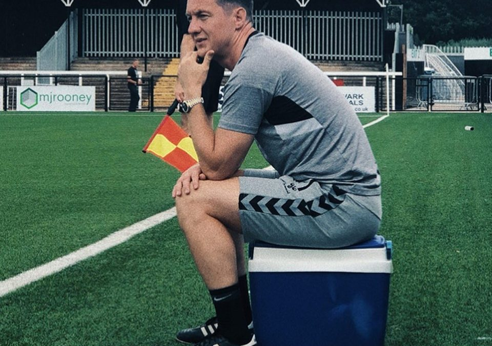 Cray Wanderers vs Cheshunt – The Pre-match thoughts of Tony Russell