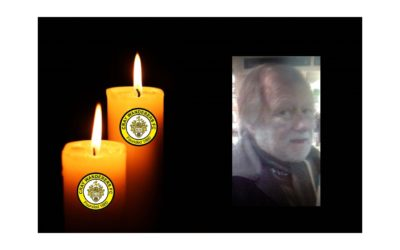 Remembering Dave Jackson – Funeral Service & Gathering – Thursday 12th December, 11am, Kemnal Cemetery/Oxford Road + Details of chosen charity for donations