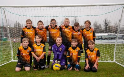 History made as Cray Wanderers Youth football begins at Flamingo Park + 1st team training begins at our future home