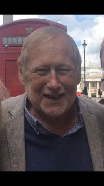 Funeral Service for Dave Jackson – Thursday 12th December, 11am @ Kemnal Cemetery and Gathering at Oxford Road – Details
