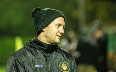 Cray Wanderers vs Horsham – The pre-match thoughts of Tony Russell