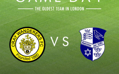 Cray Wanderers vs Wingate & Finchley – Isthmian Premier – Sat. 4th January 2020, Match Preview