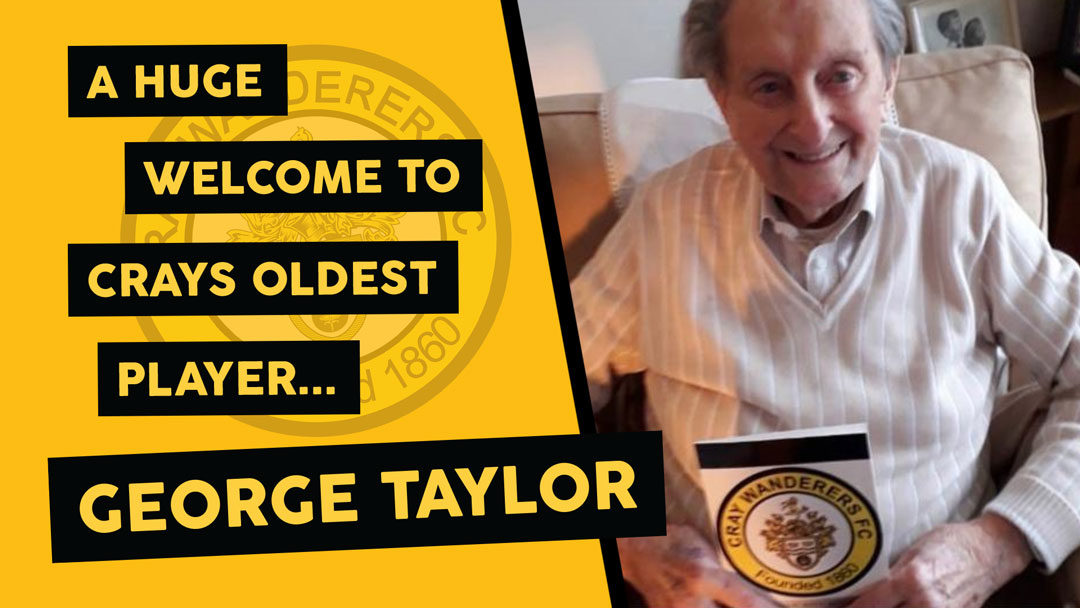 George Taylor: 100 years young