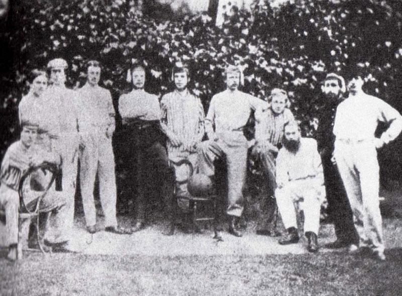 Cray Wanderers, Torinese and F.C. Torino