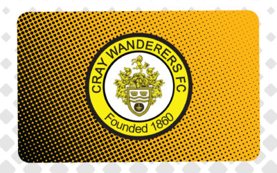Cray Wanderers 2020-21 Fixture changes + Season ticket details