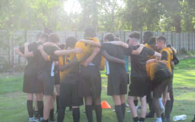 Cray Wanderers Youth Roundup – 13/9/20 – Cray Wanderers U15s vs Maidstone United U15s, Kent Youth League Central Division