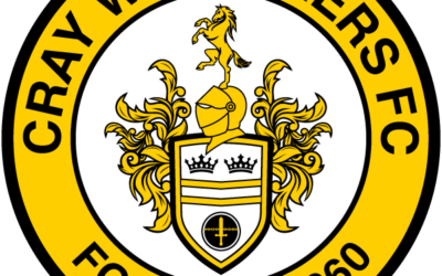 The return of Youth League football – Cray Wanderers U14s Lions vs Welling United U14s