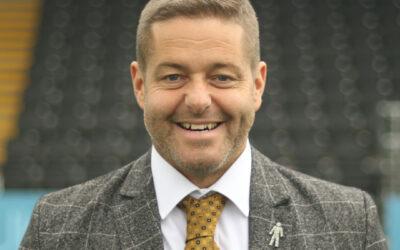 Cray Wanderers CEO Sam Wright on BBC Radio London – Thursday 14th January, 7.40pm