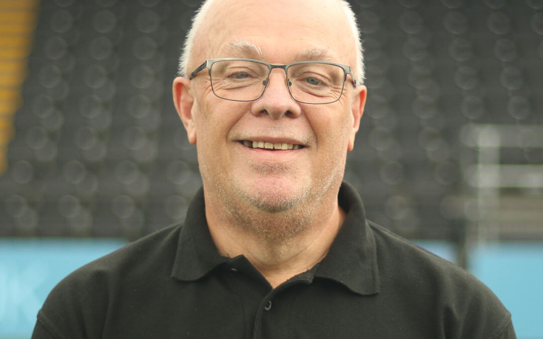 Cray Wanderers Club Class – An interview with Martin Hodson