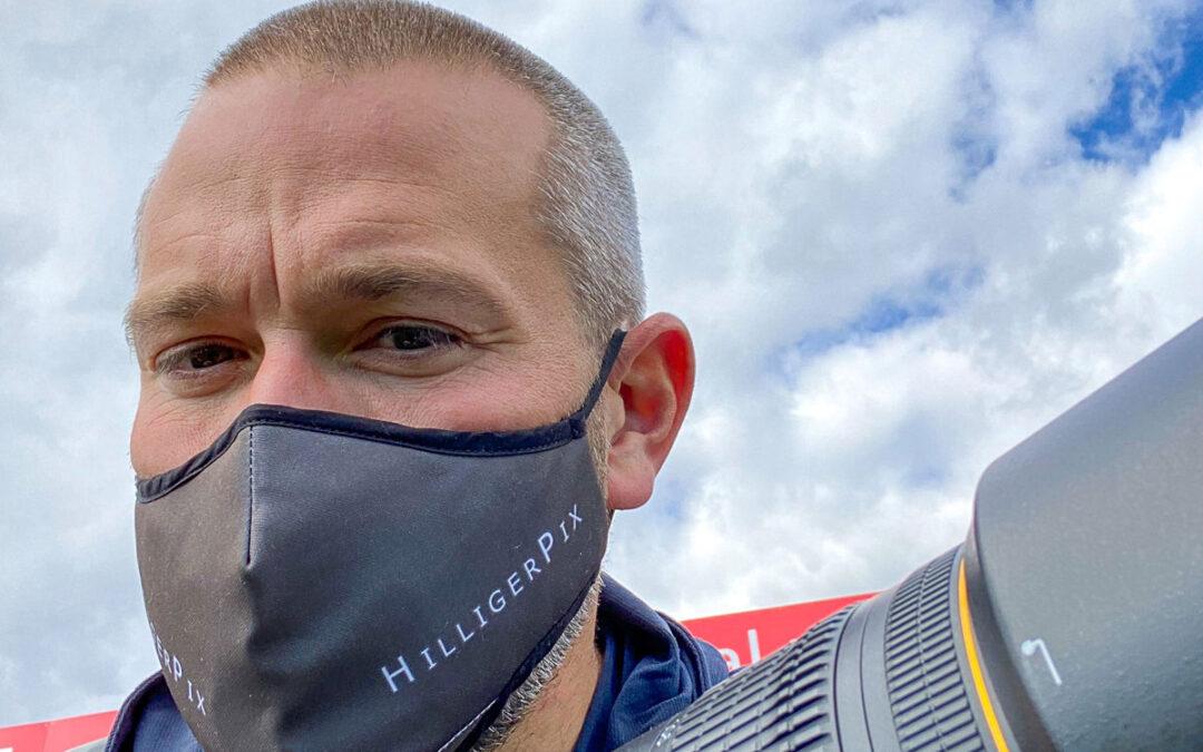 Cray Wanderers Club Class Interview – Jon Hilliger