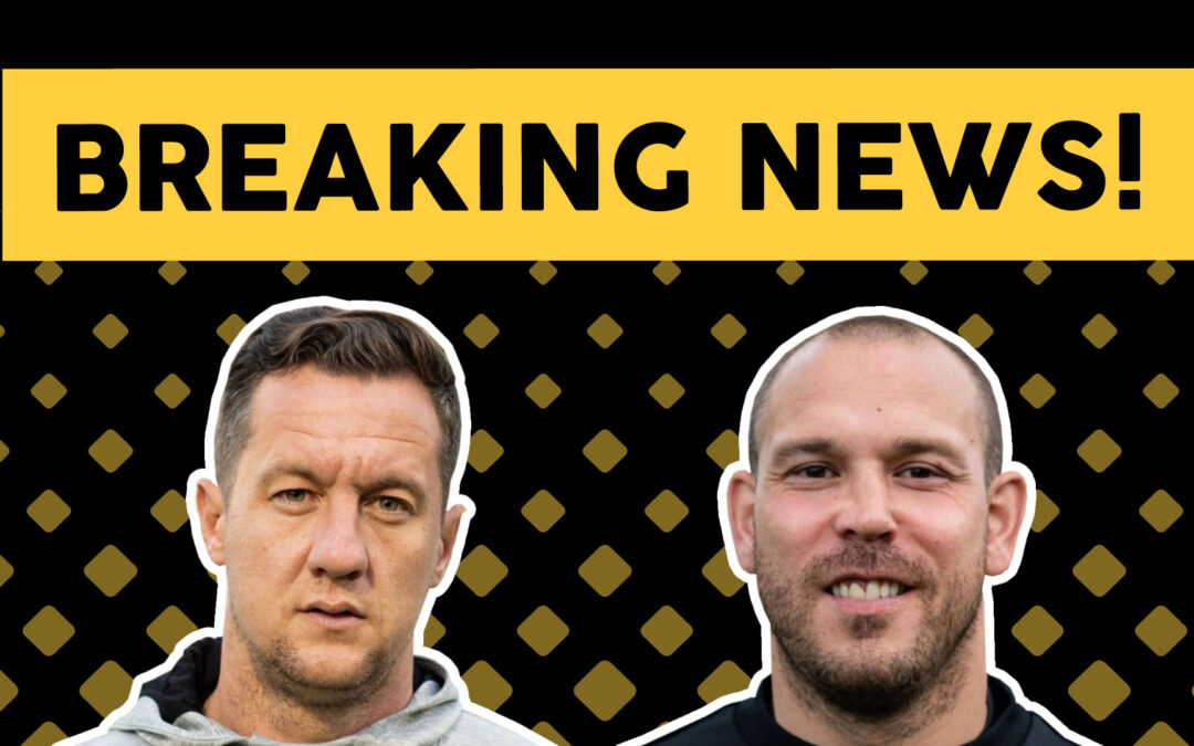 BREAKING NEWS – Important Club Announcement!