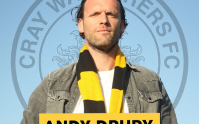 Andy Drury – Welcome To The Wands