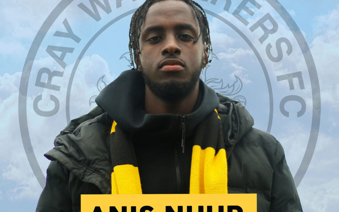 Anis Nuur – Welcome To The Wands