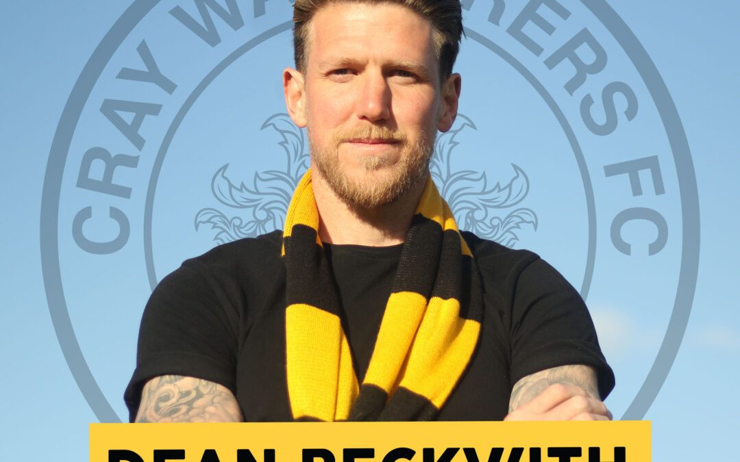 Dean Beckwith – Welcome To The Wands