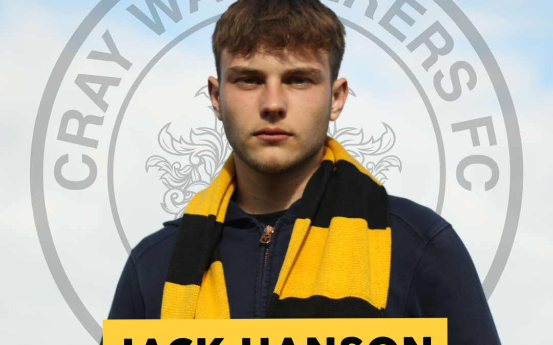Jack Hanson – Welcome To The Wands