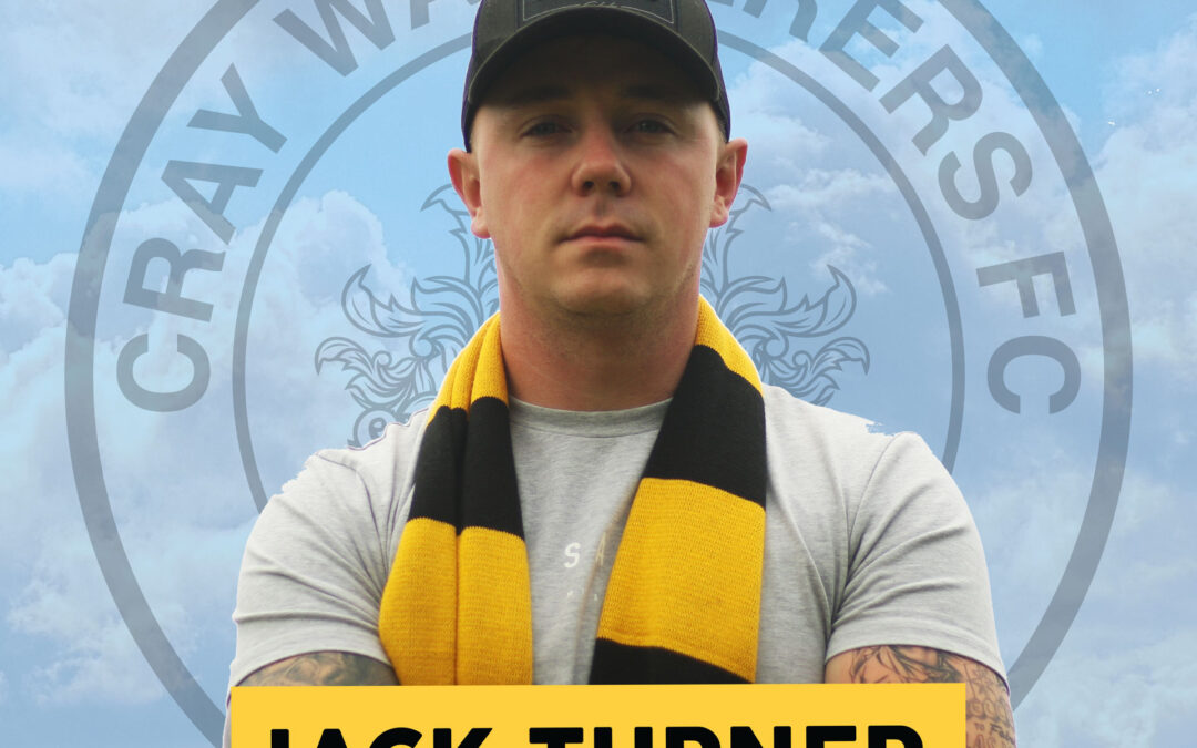 Jack Turner – Welcome To The Wands