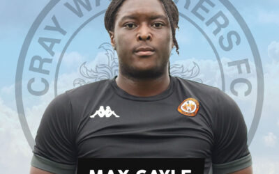 Max Gayle – Welcome To The Wands