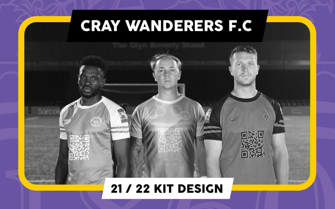 Check out the new 21/22 kits!